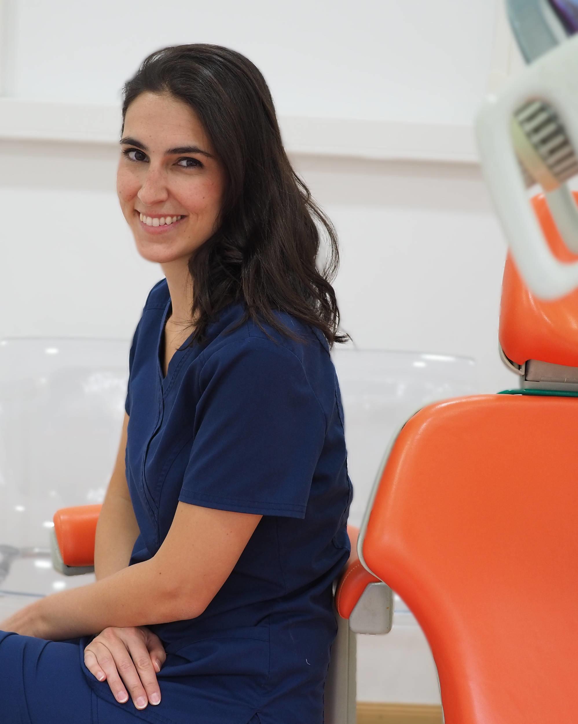 Patricia Clínica dental Madrid